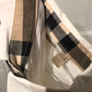 Burberry Shirts - Men's Burberry Brit Shirt